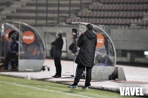 """Tomás Hervás: """"Es un partido de más de tres puntos"""""""