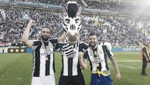 Tomás Rincón sigue haciendo historia con la Juventus