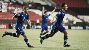 Mundial Sub-17: Honduras, Costa de Marfil y Uruguay firman su pase a octavos