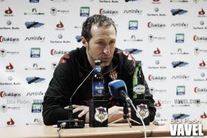 """Tomás Hervás: """"Creo que los 46 puntos pueden ser definitivos"""""""