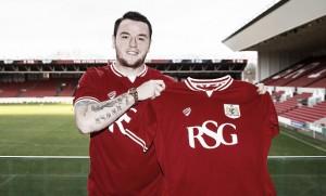 Lee Tomlin joins Bristol City on loan