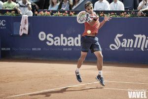 Robredo sustituye a Ferrer en la Copa Davis