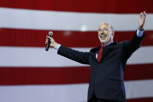 Tom Wolf Defeats Tom Corbett in Pennsylvania Governor Election