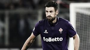 """Fiorentina, la grinta di Tomovic: """"Voglio continuare a lottare per questi colori"""""""