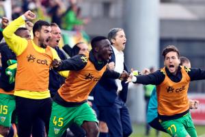 Unión de Madeira acompaña al Académica a la Segunda Liga