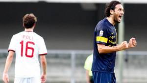 Hellas Verona vs AC Milan AS IT HAPPENED