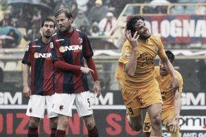 El Hellas Verona hunde al Bolonia