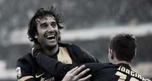 Toni extends Verona stay for another year