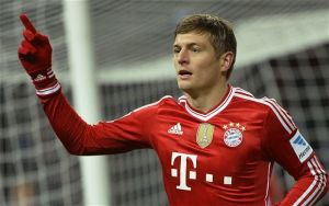 Kroos - Real, ufficiale