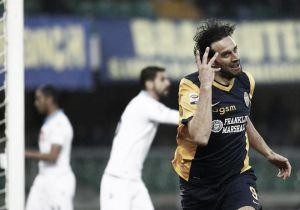 La sconfitta di Verona complica il campionato del Napoli