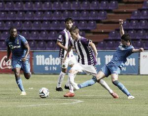 Real Valladolid Promesas - Cultural Leonesa: algo más que tres puntos en juego