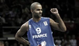 """PreOlimpico, insaziabile Parker: """"Voglio giocare per la Francia ed esserci all'Olimpiade di Rio"""""""