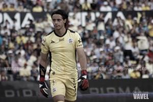 """Antonio Rodríguez: """"No estamos en el lugar donde queremos estar"""""""