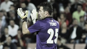 Rayo Vallecano's Tono out for rest of the season with knee injury