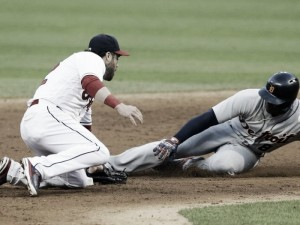Detroit Tigers pull off miracle, beat Cleveland Indians 12-2