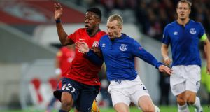 Partido Everton vs LOSC Lille, Europa League en vivo y en directo