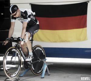Fotos e imágenes de la CRI élite masculina del Mundial de Ciclismo de Ponferrada 2014