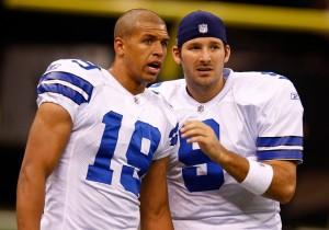 "NFL, Miles Austin: ""Tony Romo come Staubach ed Aikman"""