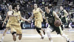 Unicaja Málaga - Herbalife Gran Canaria: la eliminatoria más igualada del playoff