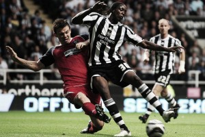 Newcastle United vs Huddersfield Town: Sissoko in squad as Toon search for first win