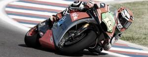 """Álvaro Bautista: """"En Argentina fui competitivo frente a motos mucho más experimentadas"""""""