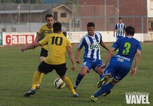 Mucho respeto entre Sporting y Ponferradina