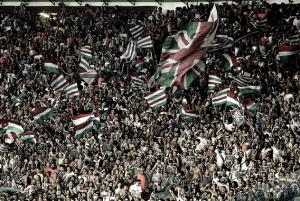 Fluminense confirma jogo com Goiás na Copa do Brasil para o Maracanã