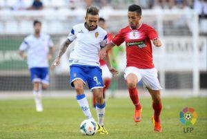 El Deportivo Alavés se refuerza con Toribio