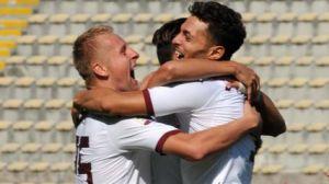 El Torino gana al son de Cerci