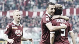 El Torino gana sin sufrir