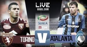 Torino-Atalanta in diretta, LIVE Serie A 2017/18 (1-1): è finita! 1-1 tra Torino ed Atalanta!