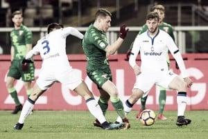 Serie A TIM: 1-1 senza troppe emozioni fra Torino e Atalanta