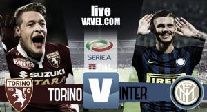 Torino - Inter in Serie A 2016/17 (2-2): il Toro blocca la rincorsa dei nerazzurri!