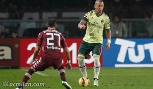 Torino - AC Milan: los 'rossoneri' quieren recuperar sensaciones