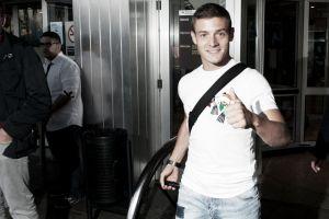 Torje, Sidnei y Córdoba, ausentes en el entrenamiento