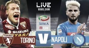 Torino - Napoli Live, Serie A 2016/17 in diretta (0-5): doppio Callejon, Insigne, Mertens e Zielinski