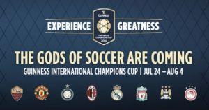 Mediaset emitirá los partidos del Real Madrid en Estados Unidos
