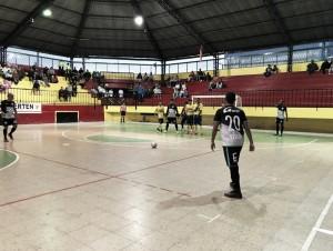 El futsal en Colombia tiene la segunda división en marcha