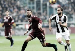 Il Torino allo Juventus Stadium per giocarsi il derby dell'orgoglio
