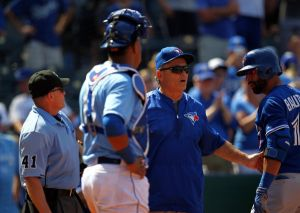 Toronto Blue Jays Limp Into MLB All-Star Break