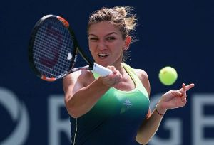 WTA Cincinnati: fari su Serena Williams e Simona Halep