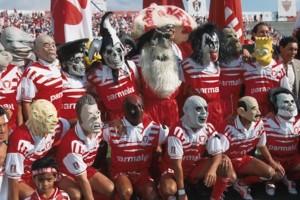 """""""Eramos un equipo gitano"""", el recuerdo del histórico Toros Neza"""