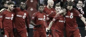 Toronto inicia los PlayOff's con victoria ante Philadelphia