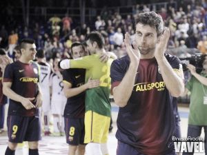 El FC Barcelona oficializa las salidas de Torras, Fernandao e Igor