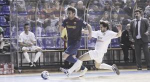 """Jordi Torras: """"Una de mis ilusiones era conseguir títulos con el Barça porque soy catalán y culé"""""""