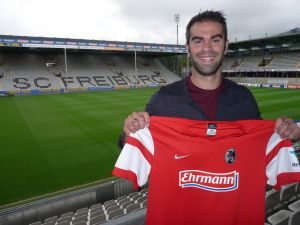 Freiburg's impressive summer signings