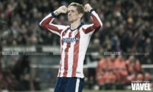 Torres se crece ante el Barça