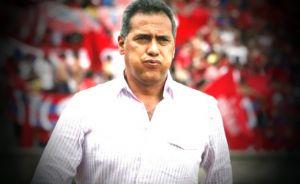 """""""Medellín hizo un planteamiento para controlar al Cali"""": Hernán Torres"""
