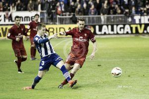Alavés - Osasuna: puntuaciones Osasuna, jornada 24 Liga Adelante