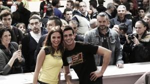 Jordi Torres ficha por BMW